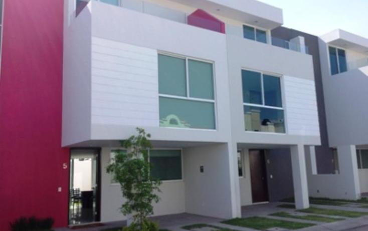 Foto de casa en venta en  ., girasoles elite, zapopan, jalisco, 1804652 No. 01
