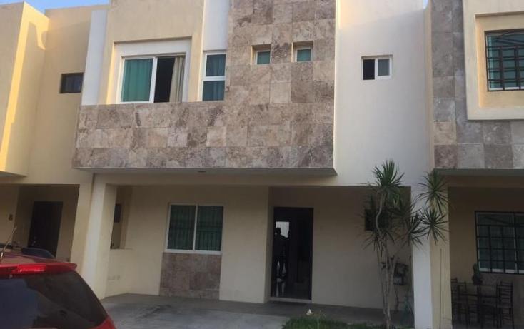 Foto de casa en venta en  , girasoles, mazatl?n, sinaloa, 1249147 No. 01