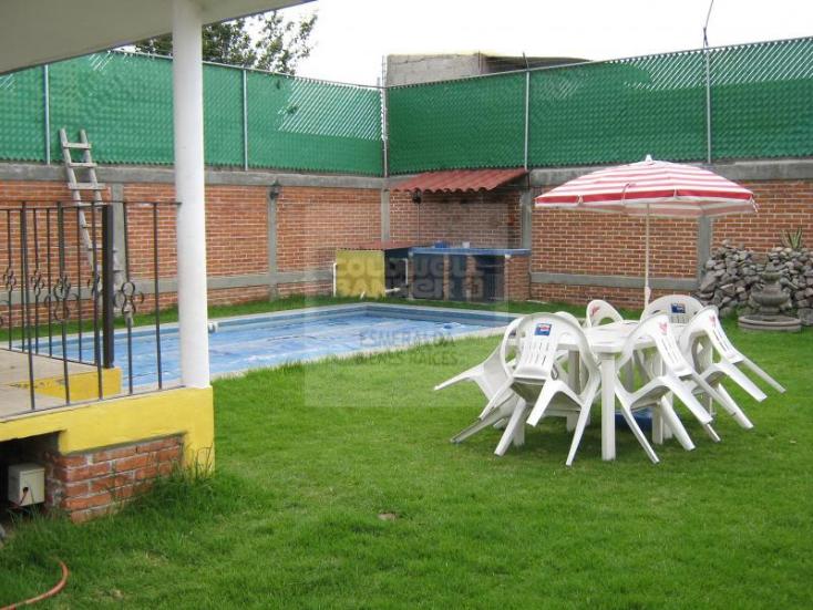 Foto de casa en venta en girasoles , ricardo flores magón, tepotzotlán, méxico, 1364685 No. 04