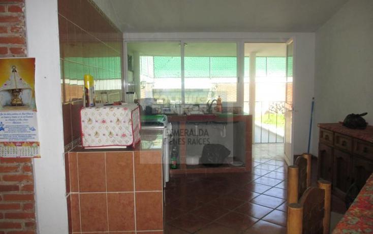 Foto de casa en venta en girasoles , ricardo flores magón, tepotzotlán, méxico, 1364685 No. 11