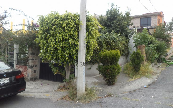 Foto de casa en venta en glacial 29, atlanta 1a sección, cuautitlán izcalli, estado de méxico, 1718860 no 02