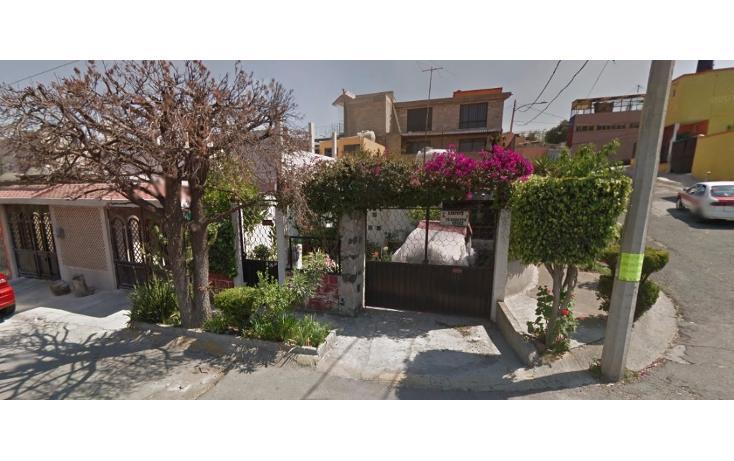 Foto de casa en venta en  , atlanta 2a sección, cuautitlán izcalli, méxico, 1718860 No. 01