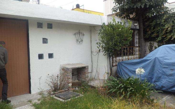Foto de casa en venta en glacial 29 , atlanta 2a sección, cuautitlán izcalli, méxico, 1718860 No. 03