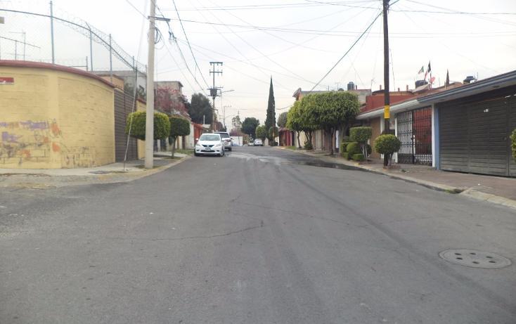 Foto de casa en venta en  , atlanta 2a sección, cuautitlán izcalli, méxico, 1718860 No. 04