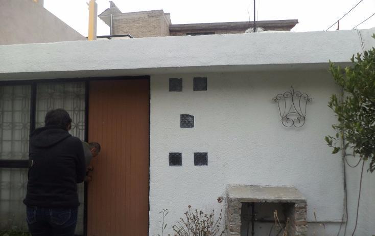 Foto de casa en venta en  , atlanta 2a sección, cuautitlán izcalli, méxico, 1718860 No. 26