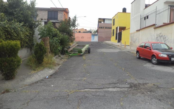 Foto de casa en venta en glacial 29 , atlanta 2a sección, cuautitlán izcalli, méxico, 1718860 No. 28