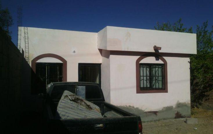 Foto de casa en venta en gladiola 388, nuevo horizonte, hermosillo, sonora, 1622836 no 01