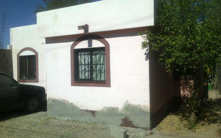 Foto de casa en venta en gladiola 388, nuevo horizonte, hermosillo, sonora, 1622836 no 02