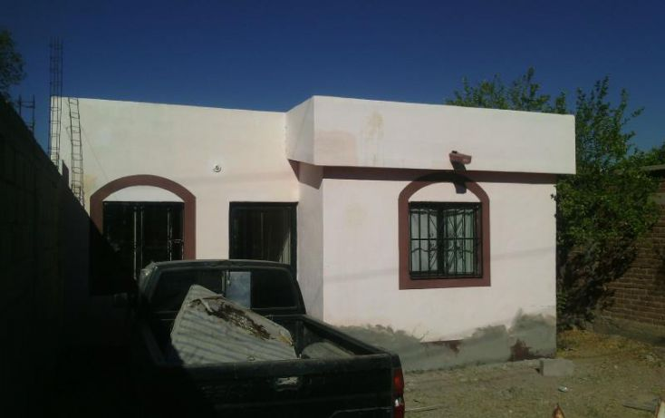 Foto de casa en venta en gladiola 388, nuevo horizonte, hermosillo, sonora, 1622836 no 03
