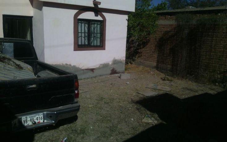 Foto de casa en venta en gladiola 388, nuevo horizonte, hermosillo, sonora, 1622836 no 04