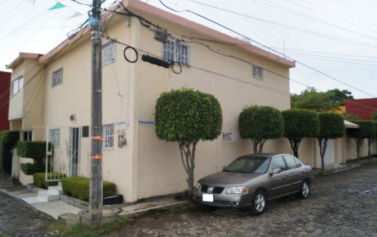 Foto de oficina en venta en gladiola esq con fresno 5, jardín tetela, cuernavaca, morelos, 1016321 no 02