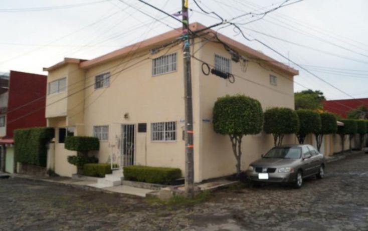 Foto de casa en venta en gladiola esq fresnos 5, tlaltenango, cuernavaca, morelos, 1025095 no 01