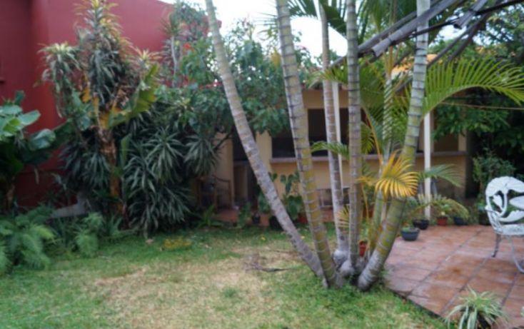 Foto de casa en venta en gladiola esq fresnos 5, tlaltenango, cuernavaca, morelos, 1025095 no 11
