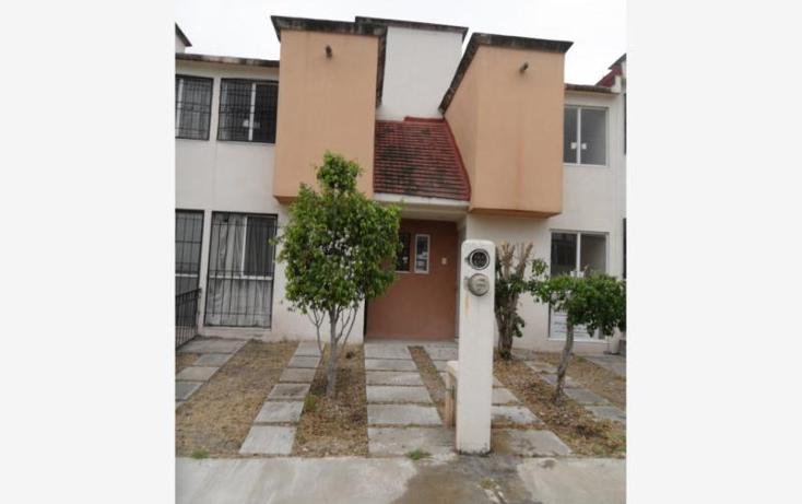 Foto de casa en venta en gloria 63, paseos de xochitepec, xochitepec, morelos, 381398 No. 01
