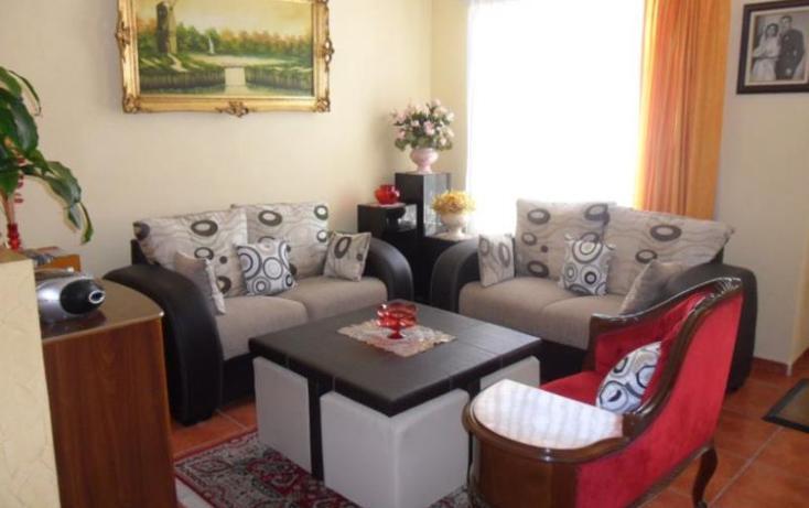 Foto de casa en venta en gloria marín 1, la joya, querétaro, querétaro, 1426457 No. 02