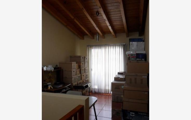 Foto de casa en venta en gloria marín 1, la joya, querétaro, querétaro, 1426457 No. 04