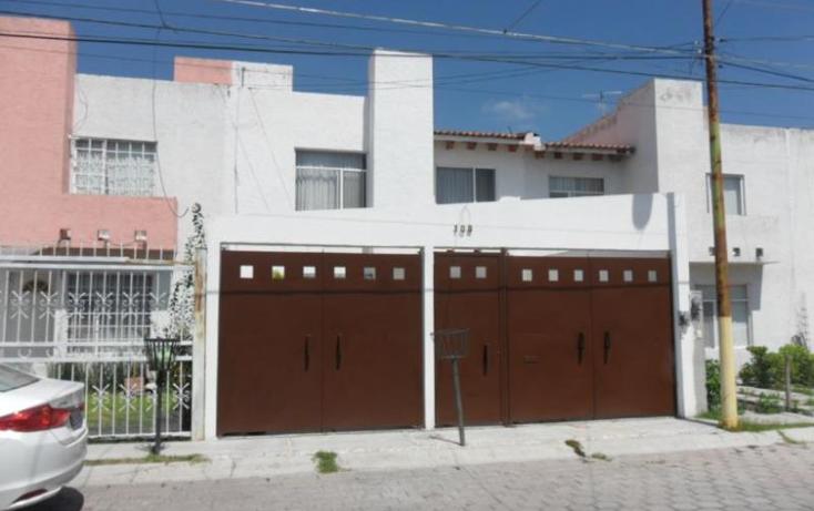 Foto de casa en venta en gloria marín 1, la joya, querétaro, querétaro, 1426457 No. 05