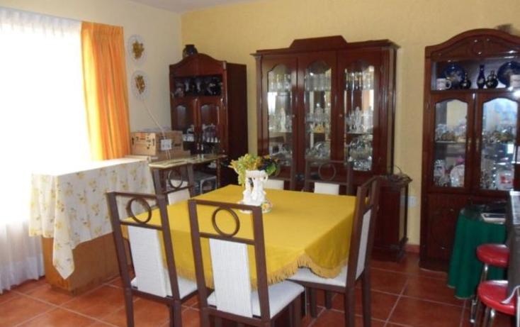 Foto de casa en venta en gloria marín 1, la joya, querétaro, querétaro, 1426457 No. 06