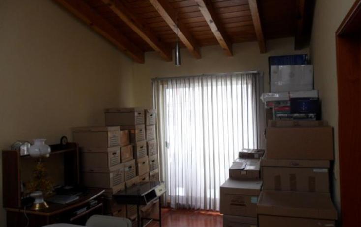 Foto de casa en venta en gloria marín 1, la joya, querétaro, querétaro, 1426457 No. 07