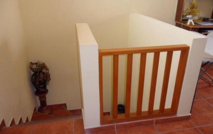 Foto de casa en venta en gloria marín 1, la joya, querétaro, querétaro, 1426457 No. 16