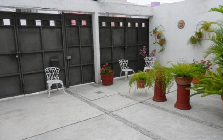 Foto de casa en venta en gloria marín 1, la joya, querétaro, querétaro, 1426457 No. 19