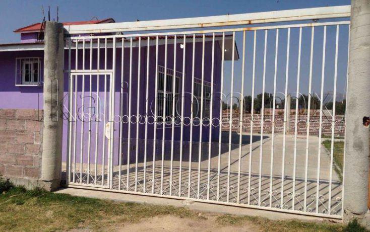 Foto de casa en venta en gloria, san juan, texcoco, estado de méxico, 1702004 no 21