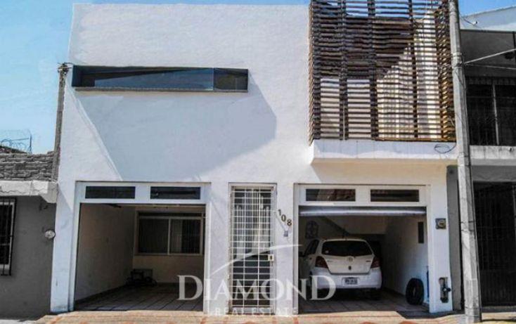 Foto de casa en venta en gnacio ramirez 108, juan carrasco, mazatlán, sinaloa, 1804462 no 01