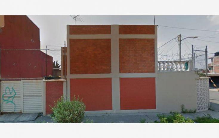 Foto de casa en venta en gnomos 59, ensueños, cuautitlán izcalli, estado de méxico, 1707504 no 02