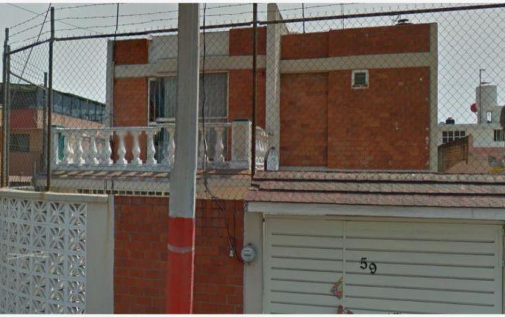 Foto de casa en venta en gnomos 59, ensueños, cuautitlán izcalli, estado de méxico, 1707504 no 03