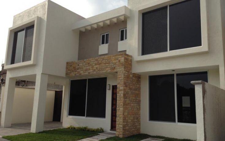 Foto de casa en venta en gobernador de chihuahua 15, los volcanes, cuernavaca, morelos, 1038003 no 01