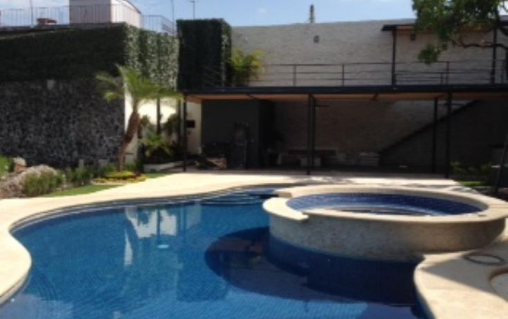 Foto de casa en venta en gobernador de chihuahua 15, los volcanes, cuernavaca, morelos, 1038003 no 13