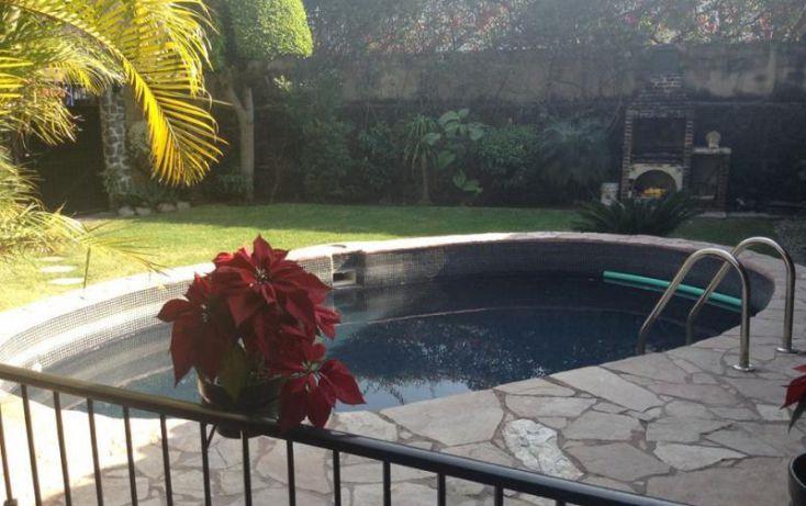 Foto de casa en venta en gobernador de jalisco, lomas del mirador, cuernavaca, morelos, 990761 no 03