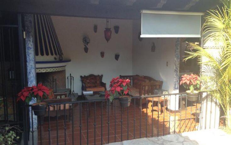 Foto de casa en venta en gobernador de jalisco, lomas del mirador, cuernavaca, morelos, 990761 no 08