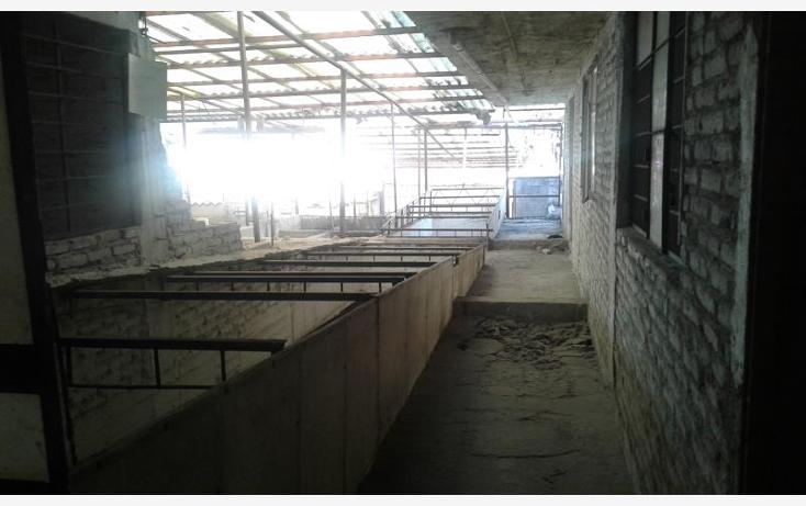 Foto de nave industrial en renta en  30, santiago ahuizotla, azcapotzalco, distrito federal, 1595768 No. 12