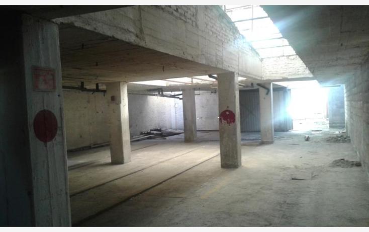 Foto de nave industrial en renta en  30, santiago ahuizotla, azcapotzalco, distrito federal, 1595768 No. 19