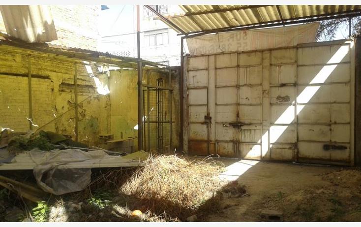 Foto de nave industrial en renta en  30, santiago ahuizotla, azcapotzalco, distrito federal, 1595768 No. 21