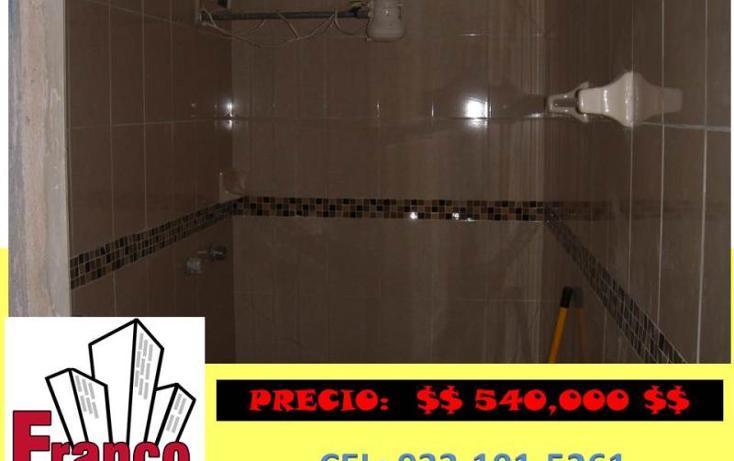 Foto de casa en venta en  , gobernadores, comalcalco, tabasco, 1082601 No. 05