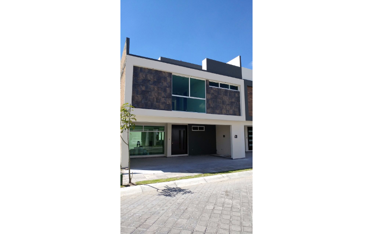 Foto de casa en venta en  , gobernadores, san andrés cholula, puebla, 1073015 No. 01