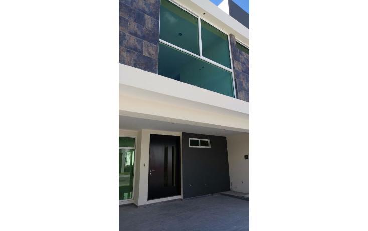 Foto de casa en venta en  , gobernadores, san andrés cholula, puebla, 1073015 No. 02