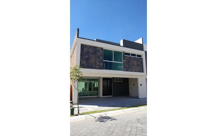 Foto de casa en venta en  , gobernadores, san andrés cholula, puebla, 1073015 No. 04