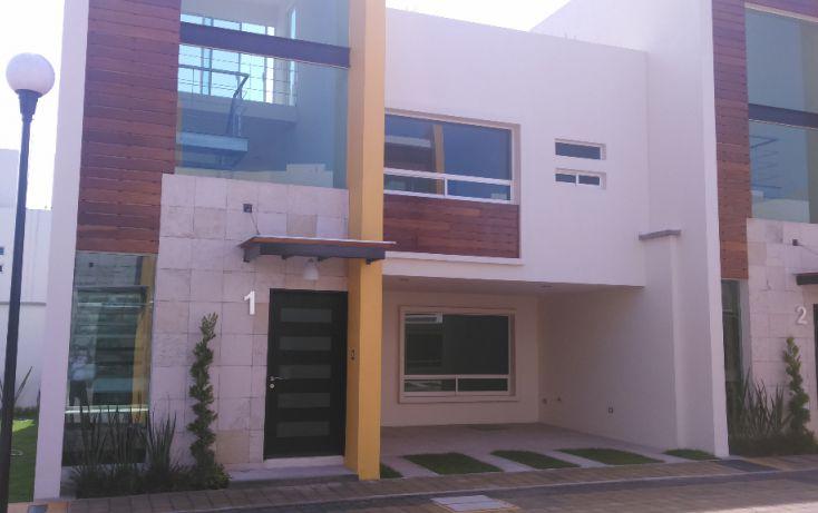 Foto de casa en condominio en venta en, gobernadores, san andrés cholula, puebla, 1168551 no 01