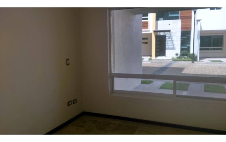 Foto de casa en venta en  , gobernadores, san andr?s cholula, puebla, 1168551 No. 06