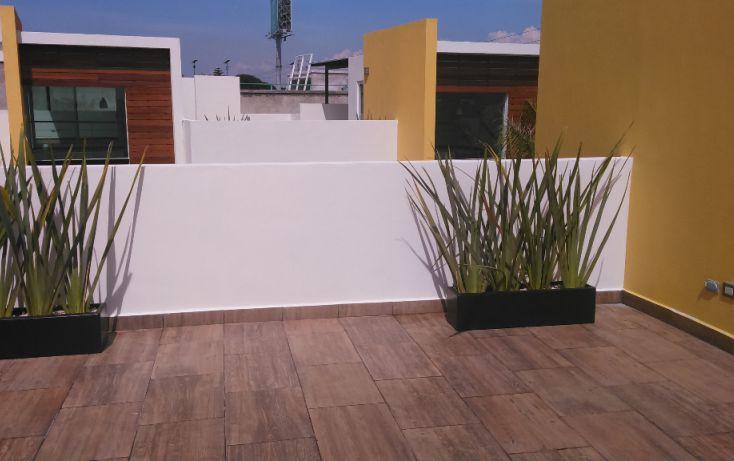 Foto de casa en condominio en venta en, gobernadores, san andrés cholula, puebla, 1168551 no 24