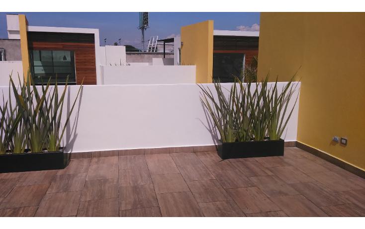 Foto de casa en venta en  , gobernadores, san andr?s cholula, puebla, 1168551 No. 24