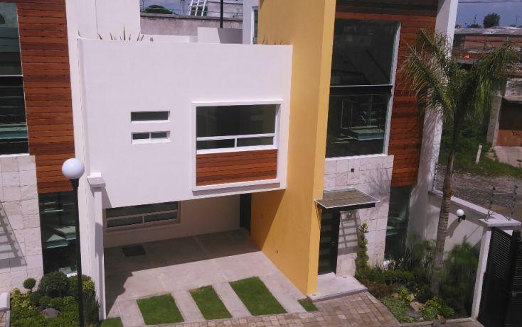 Foto de casa en condominio en venta en, gobernadores, san andrés cholula, puebla, 1168551 no 25