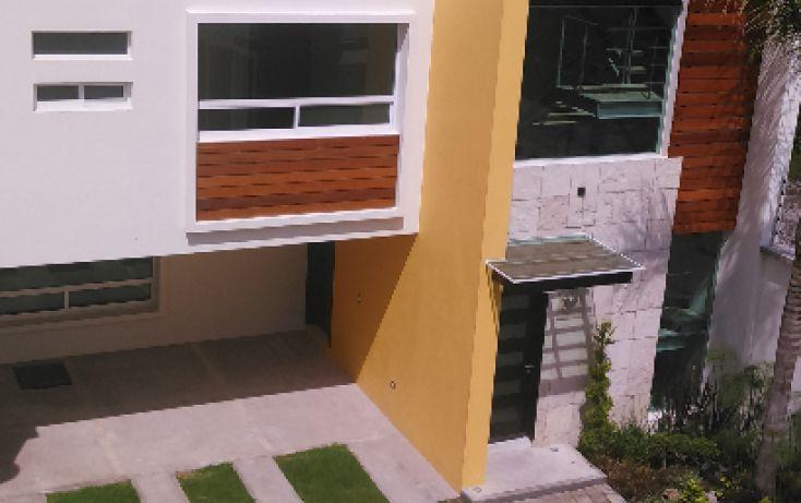Foto de casa en condominio en venta en, gobernadores, san andrés cholula, puebla, 1168551 no 26