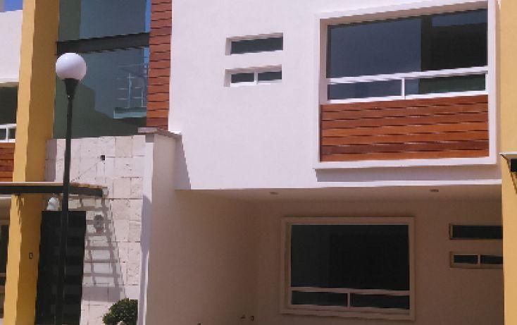 Foto de casa en condominio en venta en, gobernadores, san andrés cholula, puebla, 1168551 no 31