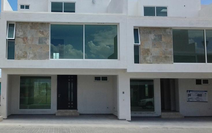 Foto de casa en venta en  , gobernadores, san andr?s cholula, puebla, 1575896 No. 01