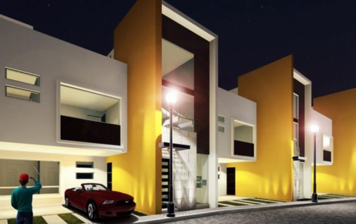 Foto de casa en venta en  , gobernadores, san andr?s cholula, puebla, 976661 No. 01