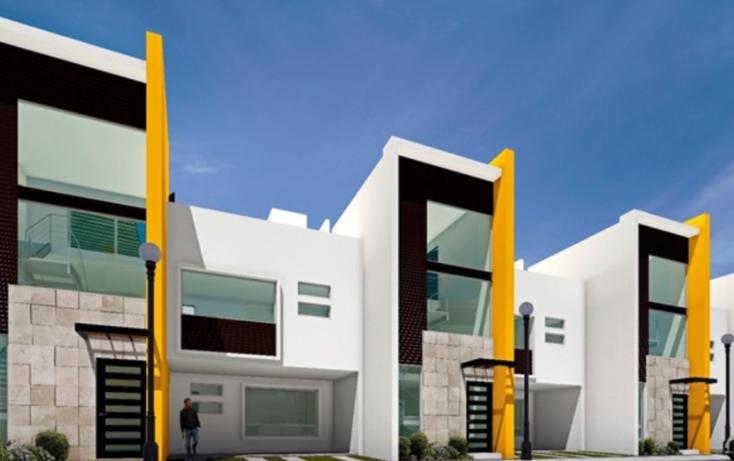 Foto de casa en venta en  , gobernadores, san andr?s cholula, puebla, 976661 No. 02
